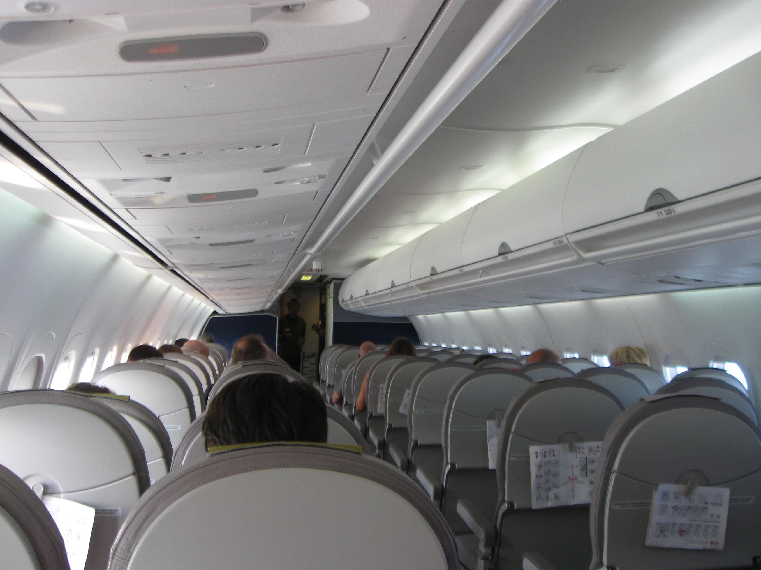 Volotea v7 avis des passagers sur la compagnie for Compagnie aerienne americaine vol interieur